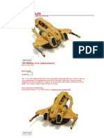 Tau Vehicles