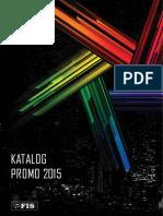 Promo Katalog 2015 fis vitez