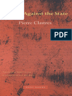 Clastres 1989 Society Against the State en Red 2