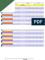 Rencana Program Besar Rumah Sakit 2015 Hrd - Tu Driver Satpam