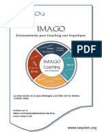 Taquion - Imago - Coaching Con Arquetipos