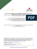 Dural Arteriovenous Shunts