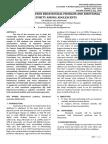 Journalnx- Behaviour of Adolescents