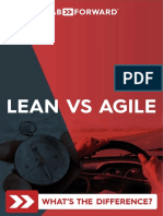 Lean vs Agile White Paper v2