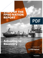 FPSO Report