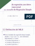Introduccion Econometria - 1