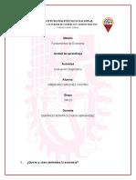 Evaluacion Diagnostica Sanchez Castro Gregorio