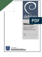Modul Instalasi & Konfigurasi Debian SMK Negeri 1 Kismantoro