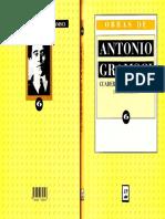 El risorgimento - Antonio Gramsci.pdf