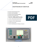 Differential Protection for Power Transformer.pdf