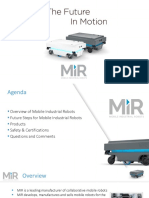 MiR Company Presentation
