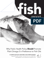 The Fish Report