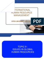 International HRM Topic 9 and 10.ppt