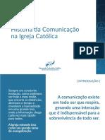 Cap 2 - História Da Comunicação Na Igreja Católica-1