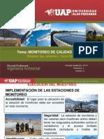 MONITOREO DE CALIDAD DE AIRE 2.ppt