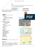 Alcalá La Real - Wikipedia, La Enciclopedia Libre