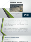 Perforadora Vertical