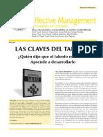 1. Las Claves Del Talento.dan Coyle