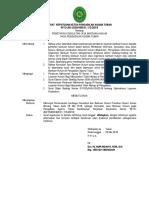 18 SK Penetapan Konsultan Jasa Bantuan Hukum
