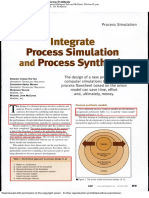 2005-101-25_CEP_Integrate Process Simulation and Process Synthesis.pdf
