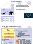 10. Background Processing
