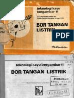1791_Bor Tangan Listrik