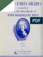 A. M. Bach