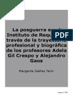 Margarita Ibáñez Tarín