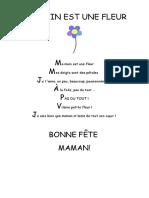 Fête des mamans (Comptine).pdf