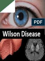 Enfermedad Wilson