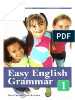 Easy English Grammar-1