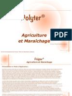 Polyter Agriculture et Maraîchage