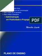 apresentação adm pp