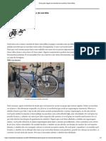Regular Câmbio Bike
