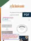 Presentación Formación Cívica NUEVO MODELO