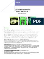 telecommunications_industry_guide