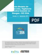 Guía Modelo de Inspección Vigilancia y Control basado en Riesgos - IVC SOA.pdf