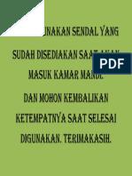 MOHON GUNAKAN SENDAL YANG.docx