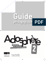 Adosphere 2 Guide