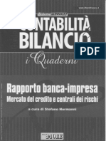 RapportiConSistemaBancario