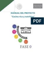 Cocina Rica y Nutritivas