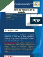 Formulario de Vectores en el espacio.pptx