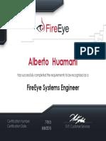 FireEye Systems Engineer.pdf
