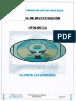 MA-001 03-12 OVNIS en La Biblia - Manual Curso Taller Ufología