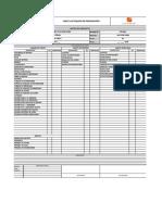 Check List Perforadora_actual Linga