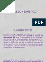 EL JUEGO HEURÍSTICO.pptx