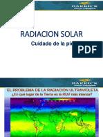 Radiacion Solar (Presentacio)