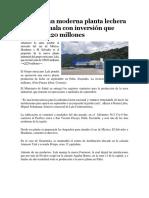 6 Noticias de Economía en Guatemala