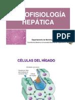 Histofisiologia Hepatica UNT