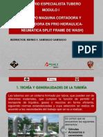 Presentacion Del Curso Tubero 2018